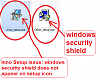 Click image for larger version.  Name:inno setup issue - windows security shield does not appear on setup icon.png Views:126 Size:19.0 KB ID:3779